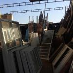 Loja de produtos de demolição